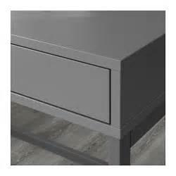 grauer schreibtisch alex desk grey 131x60 cm ikea