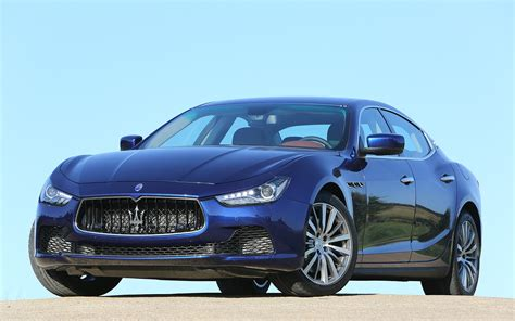 2016 maserati ghibli s q4 price engine technical