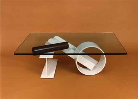 Low Rise Coffee Table Sculptural Coffee Table By Allen Miesner