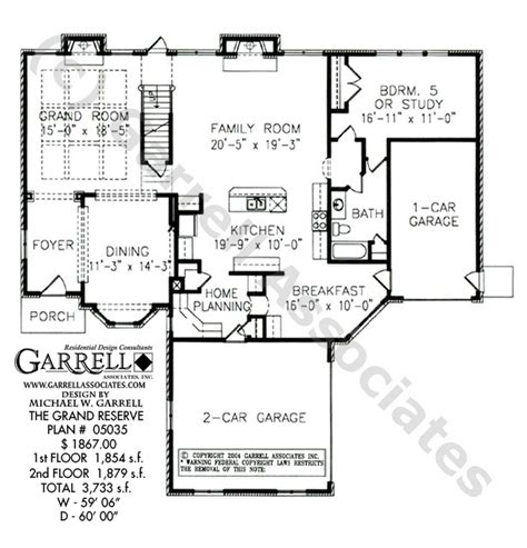 grand homes floor plans grand reserve house plan european manor plans