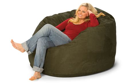 lovesac movie sac 5 round fombag