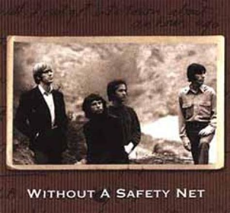 without a safety net by the doors song list
