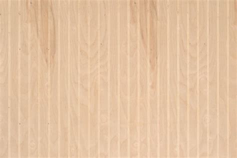 Bead Wainscoting Beaded Wainscot Paneling Unfinished Birch Wood Paneling