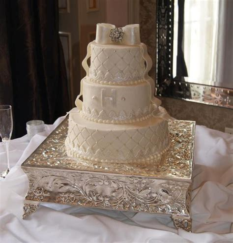 wedding cakes cities five tips for choosing your wedding cake the pink