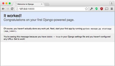 django tutorial choices django tutorial getting started with django