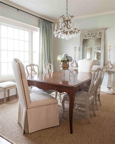 sherwin williams sea salt victorian dining room