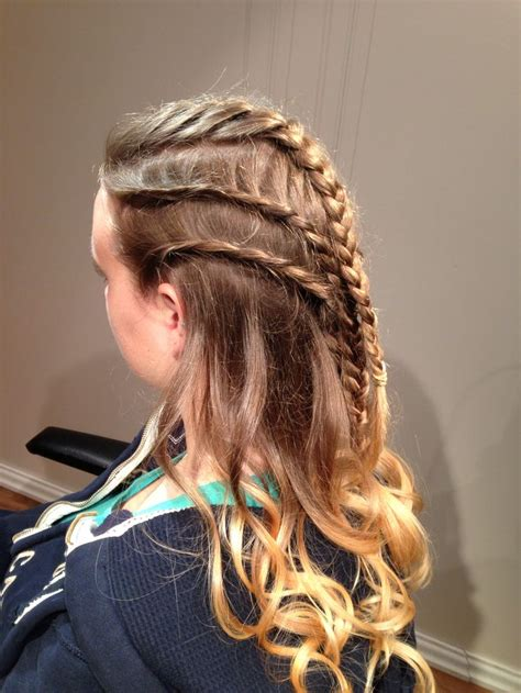 warrior long hair braids 17 best images about hairs for a warrior on pinterest