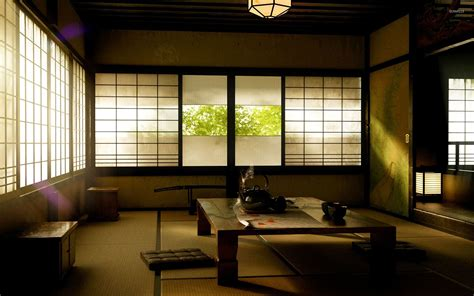 japanese room asian room wallpaper photography wallpapers 31910
