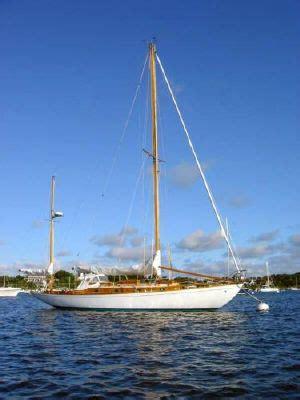 trimaran yawl 1956 concordia masthead yawl boats yachts for sale