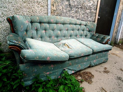 where to take an old couch goodwill goodies finding treasure in the junk the daily