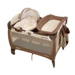 co sleeper or bassinet pack n play for few months