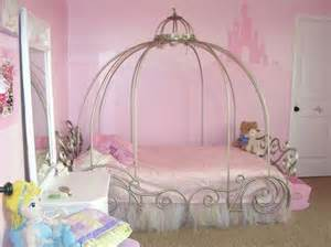 Disney Princess Carriage Bed Canopy Assembly Disney Princess Carriage Bed Spillo Caves