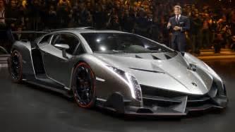 El Lamborghini Caro Mundo Lamborghini Veneno El Coche M 225 S Caro Mundo Y Otras