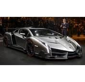 Lamborghini Veneno El Coche M&225s Caro Del Mundo Y Otras Perlas