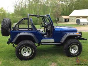Jeep Cj5 For Sale Jeep Cj5