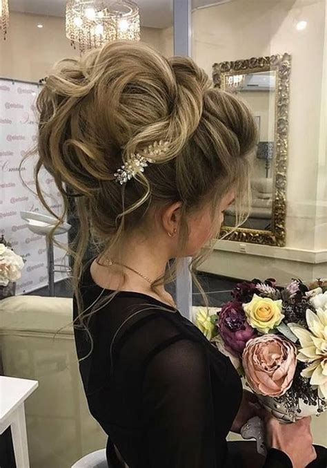 Hairstyles For 65 2017 by 65 Bridesmaid Hair Bridal Hairstyles For Wedding