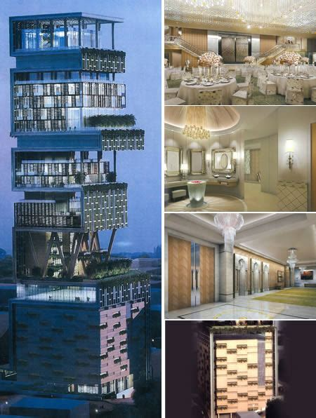 1 billion dollar house most expensive house in the world antilla mumbai cool things collection