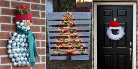 christmas decorations to make yourself 20 gorgeous decorations you can make yourself