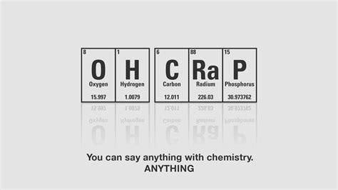 Science minimalistic crap humor quotes funny wallpaper