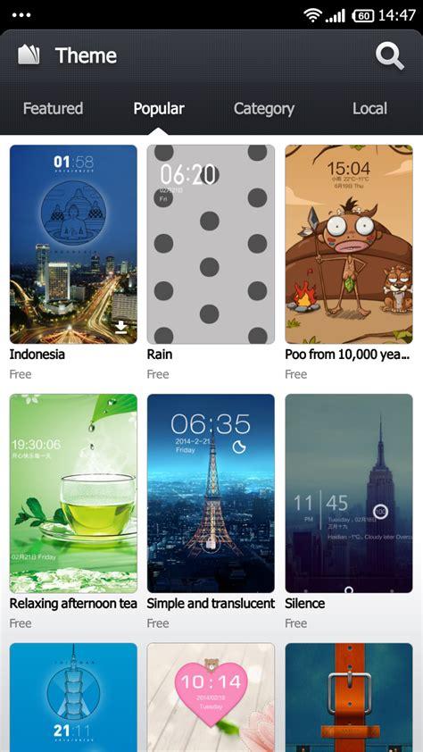 cara membuat xiaomi redmi 1s seperti iphone enam langkah buat tilan xiaomi redmi 1s makin menarik