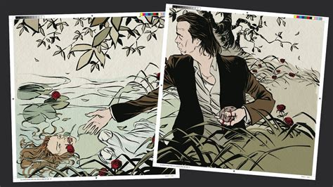 nick cave mercy on quot mercy on me quot nick cave als comic held bayern 2 radio br de