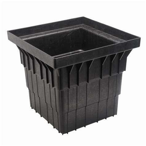 diy pit bunnings everhard stormwater pit series 450 only ebay
