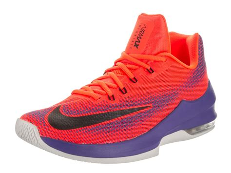 air basketball shoe nike s air max infuriate low nike basketball