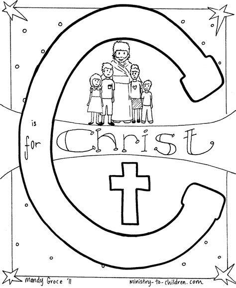 religious alphabet coloring pages free 4th grade religious coloring pages