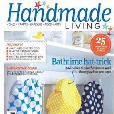 Handmade Living - handmade living handmadeuk