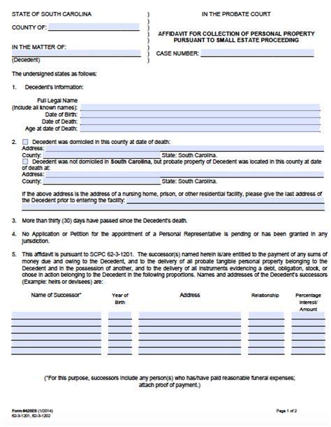 affidavit of birth download free 18 images 5 blank