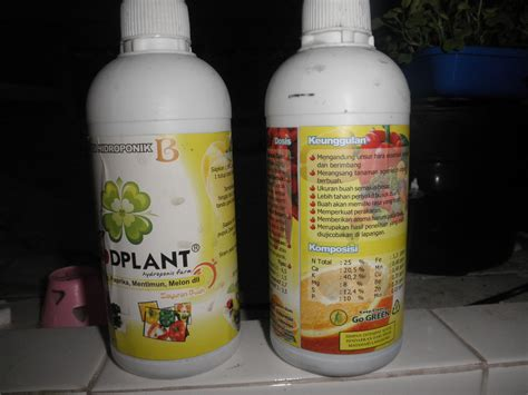 Jual Pupuk Hidroponik Surabaya budidaya hidroponik jual nutrisi atau pupuk hidroponik