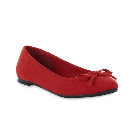basic editions shoes basic editions s ballet flat shoes