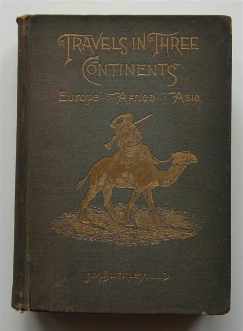 travels in three continents europe africa asia classic reprint books vialibri 696504 books from 1895