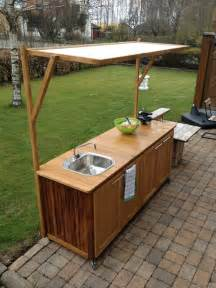 build your own outdoor kitchen plans sink turn backyard into entertainment zone