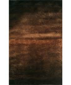 Black And Brown Rugs by Noble House Area Rug Black Brown Area Rugs At