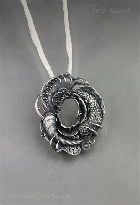 metal jewelry ideas 17 best images about metal clay on pearl