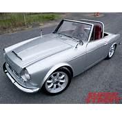 1968 Datsun 2000  Classic Automobiles