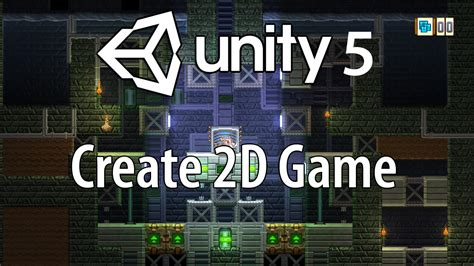 unity tutorial platform sidescroller 01 how to create 2d game unity 5 tutorial