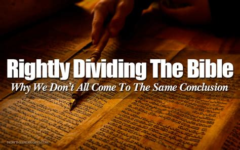 rightly divided a beginner s guide to bible study books the bible believers guide to learning how to rightly