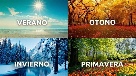 imagenes de invierno otoño verano primavera verano la estaci 243 n favorita de nuestros usuarios