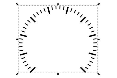 inkscape gauge tutorial how to create a tachometer in inkscape inkscape gimp