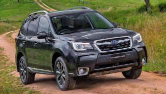 Subaru Forester Review 2016 Subaru Forester Review Drive Carsguide