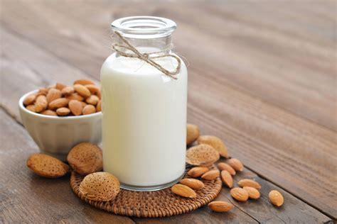 Milk Is beginner s guide to dairy free milk dietitians in