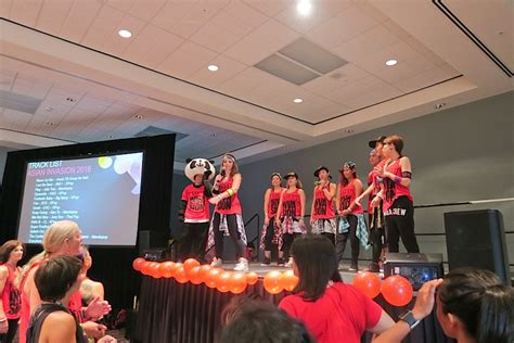Mba Convention 2016 by Convention 2016 Day 2 Hip Hop Turn Up Asian