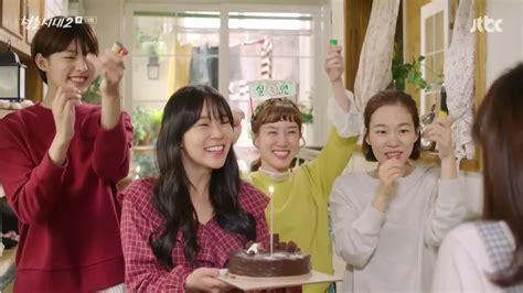 dramafire age youth 2017 episode splish splash love episodes 1 2 187 dramabeans korean drama