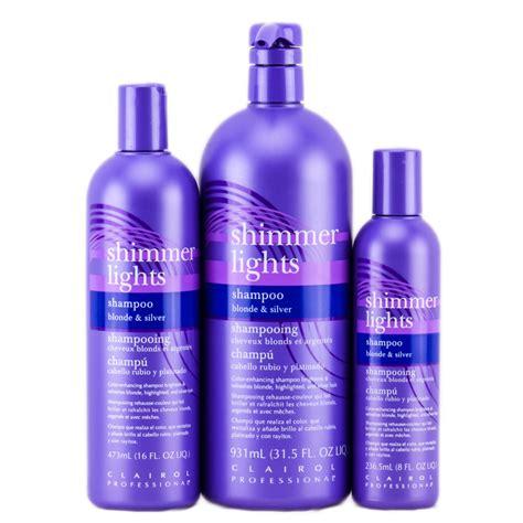 tuesday s trick of the trade purple shampoo k amp co