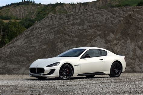 maserati granturismo 2013 2013 maserati granturismo reviews and rating motor trend