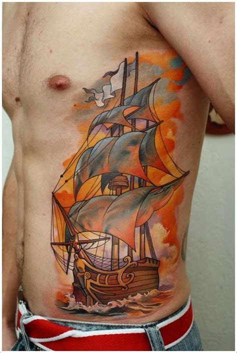 stomach tattoos men stomach tattoos for ideas www pixshark images