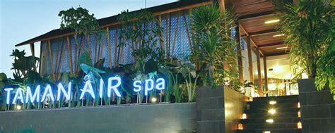 Taman Air lowongan hotel page 18 of 367 kus pariwisata bali kus perhotelan bali