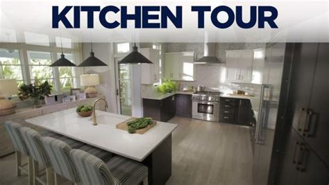 Kitchen Sweepstakes 2016 - hgtv dream home 2016 kitchen hgtv dream home 2016 hgtv